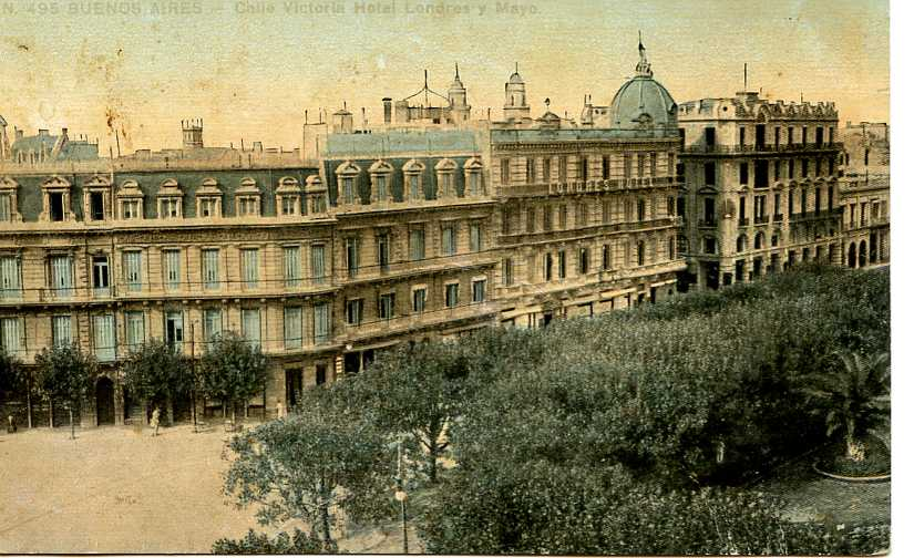 Hotel Campanile Londres