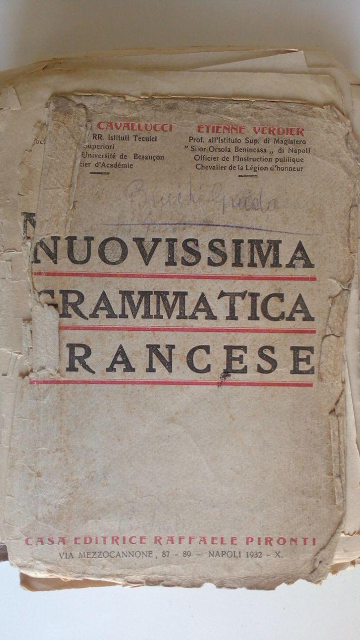 NUOVO CATECHISMO DEL TERZ'ORDINE FRANCESCANO - 2. EDIZIONE