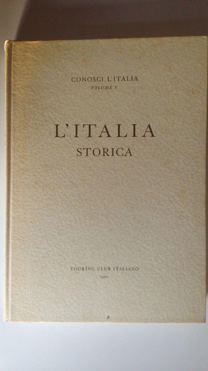 L'ITALIA, OGGI - VOLUMI 1 E 2