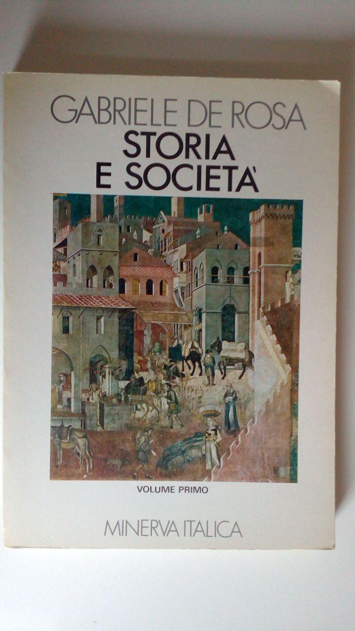 STORIA ILLUSTRATA (SUPPLEMENTO A EPOCA DEL 18-7-1990)