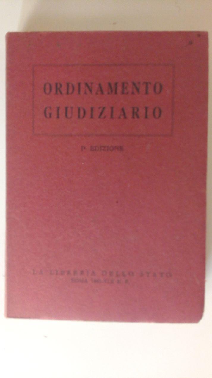 ORDINE PUBBLICO. OPINIONI A CONFRONTO
