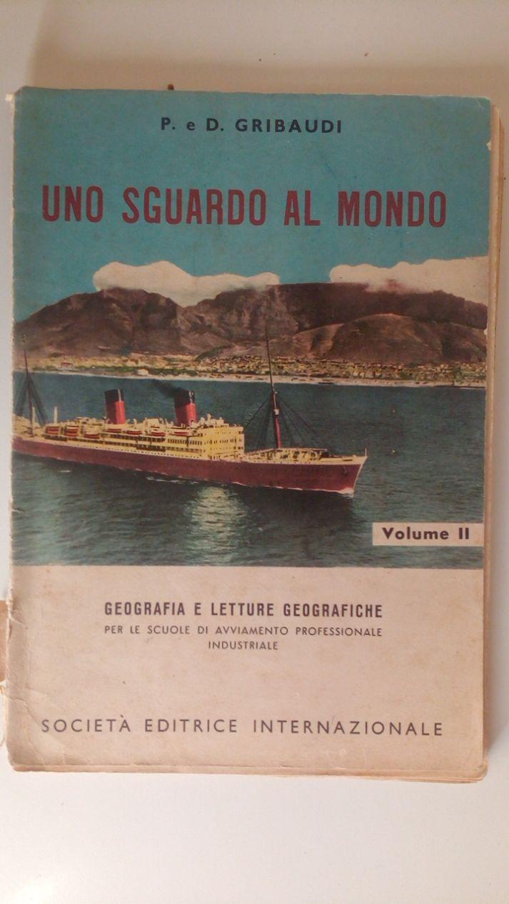 UN VIAGGIO STRAORDINARIO - L'ITALIA - CORSO DI GEOGRAFIA PER LA SCUOLA MEDIA - VOLUME 1