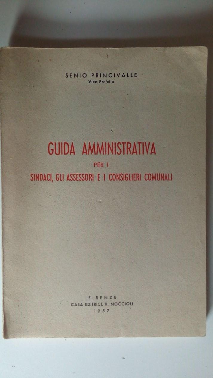 GUIDA DELLO STUDENTE - ANNO ACCADEMICO 1985-1986