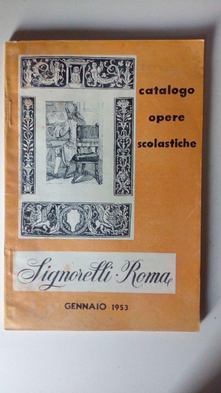CATTEDRA 1966 - ANNUARIO DEL PROFESSORE ITALIANO