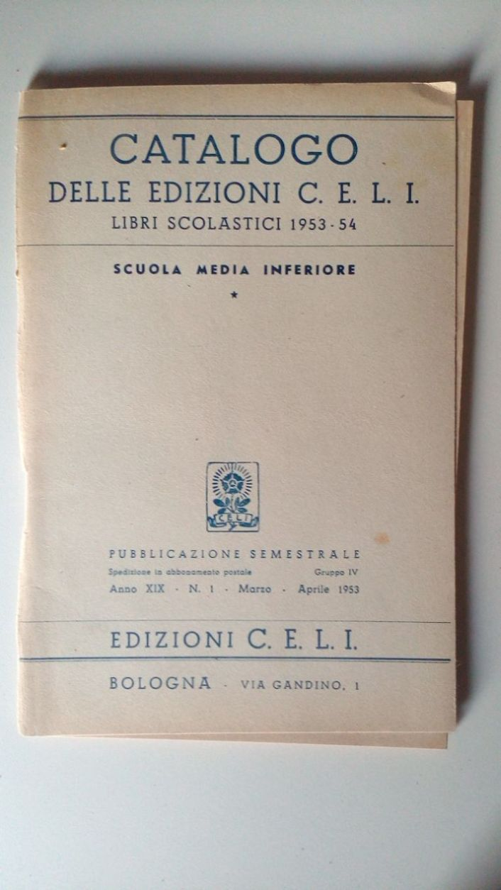 CATALOGO N. 107 DELLE FABBRICHE TELERIE E. FRETTE & C. MONZA