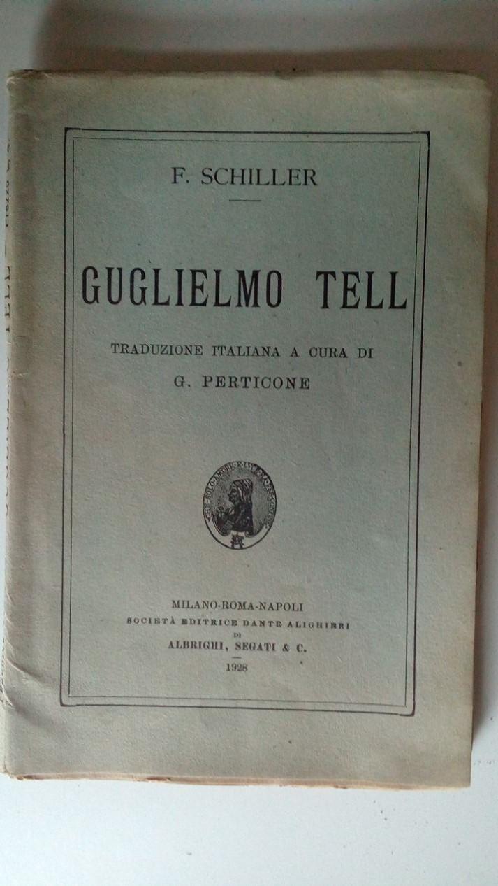 GUIDA AGLI INCANTEVOLI VILLAGGI, PAESI, BORGHI D'ITALIA