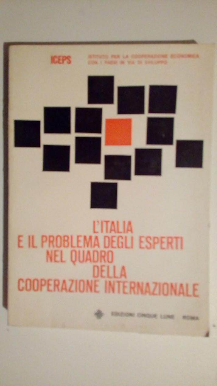L'ITALIA STORICA (VOLUME QUINTO)