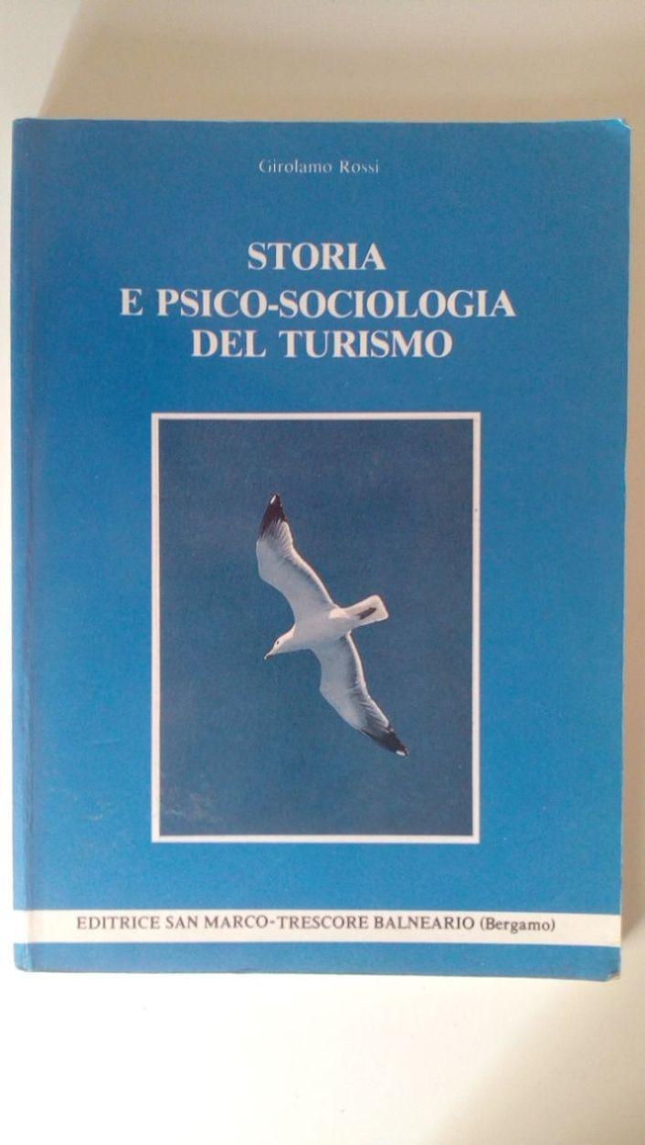 STORIA E SOCIETà. VOLUME PRIMO