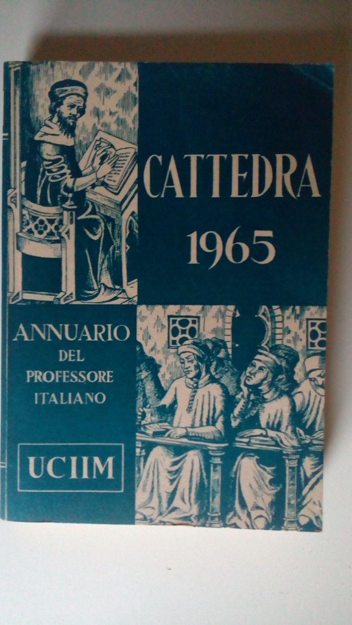 CATALOGO OPERE SCOLASTICHE - GENNAIO 1953